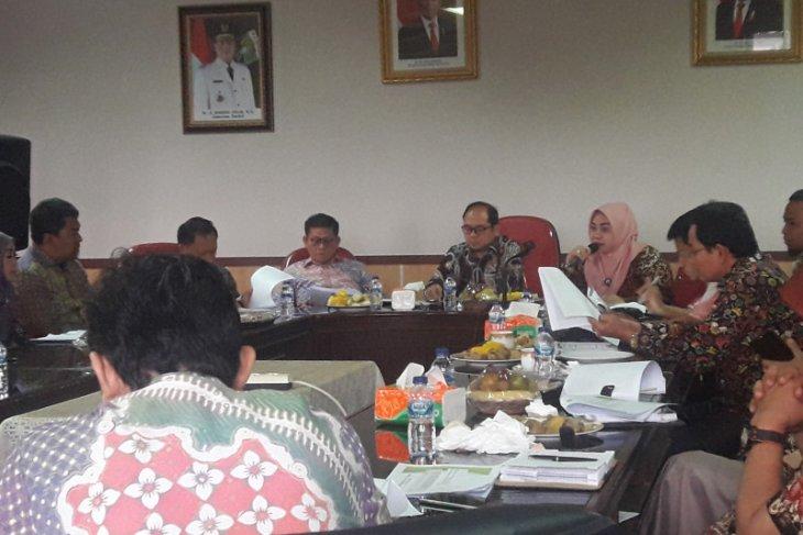 DPRD soroti kinerja Badan Pendapatan Daerah Banten