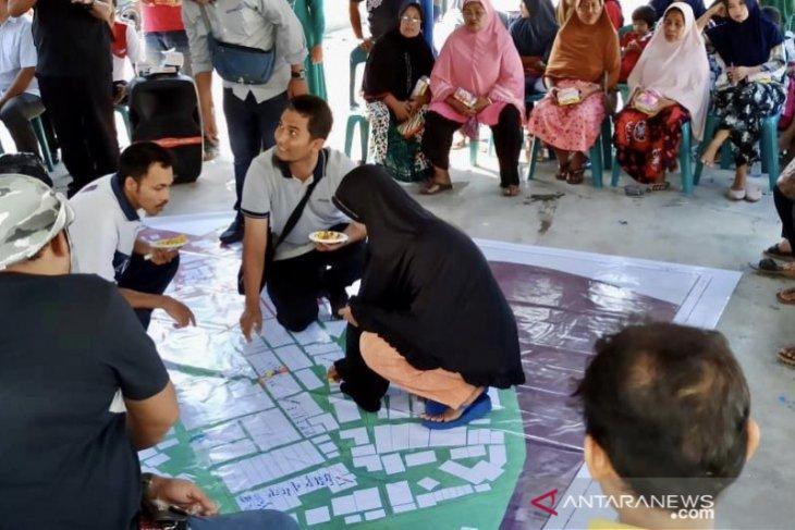 Pemerintah desa di Sabang cegah stunting melalui STBM