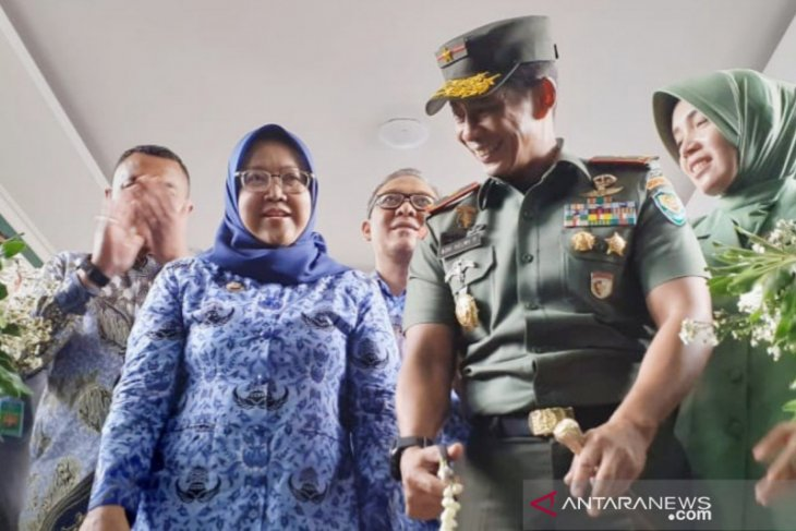 Bupati Bogor akan kerahkan TNI garap jalur puncak dua jika tak digubris PUPR