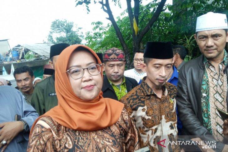 Ade Yasin akan tambah Destana untuk tekan angka korban bencana di Bogor
