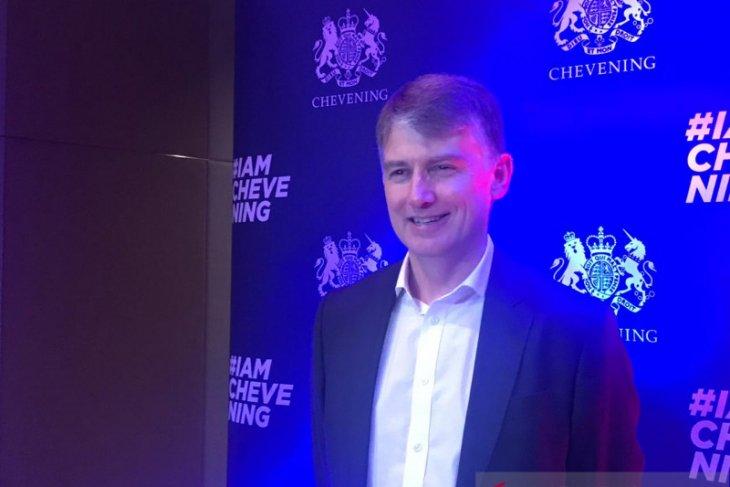 Perubahan imigrasi Inggris memperluas kesempatan bagi pekerja Indonesia