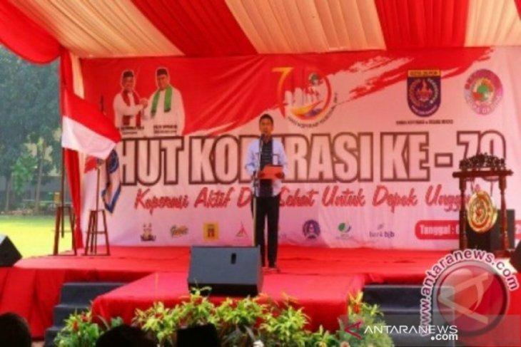 Pemkot Depok mendukung pertumbuhan wirausaha baru