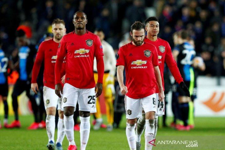 Ringkasan Liga Europa: Wolves, Frankfurt dan Basel menang meyakinkan