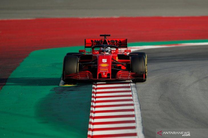 Ferrari tak cukup cepat ketimbang mobil rival