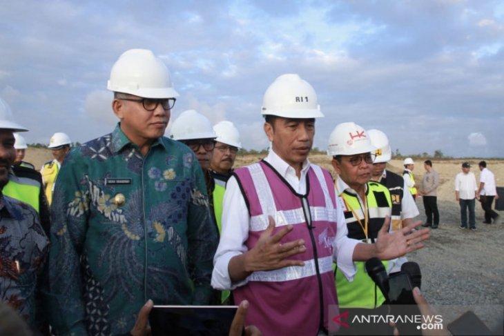 Presiden Sabtu ini hadiri Kenduri Kebangsaan di Bireun Aceh