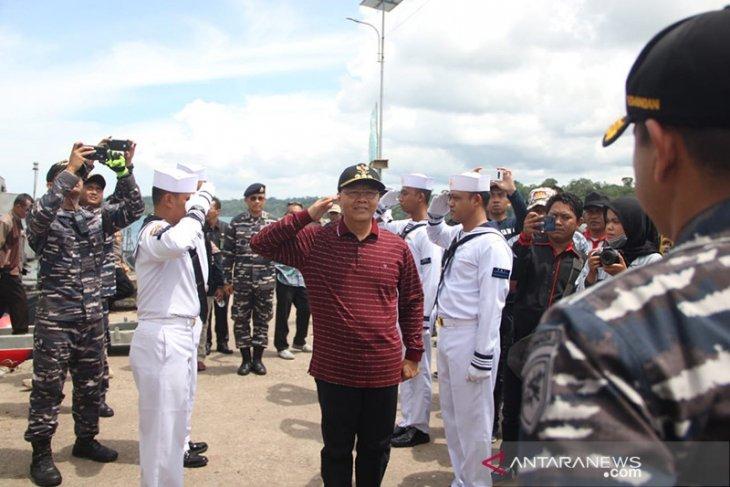 Kunker ke Enggano, ini aspirasi warga untuk gubernur Bengkulu