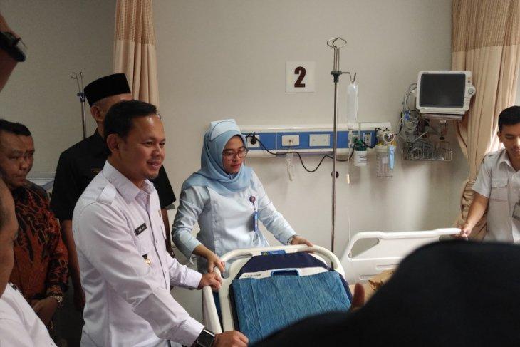 Waduh, penderita kanker di Kota Bogor meningkat signifikan