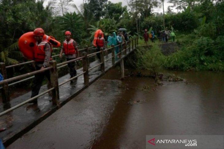 Satu siswa SMPN 1 Turi kembali ditemukan meninggal hanyut di sungai Sempor