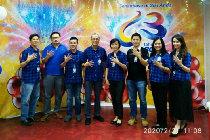 BCA Expo 2020 Medan tawarkan KKB dengan bunga kredit spesial