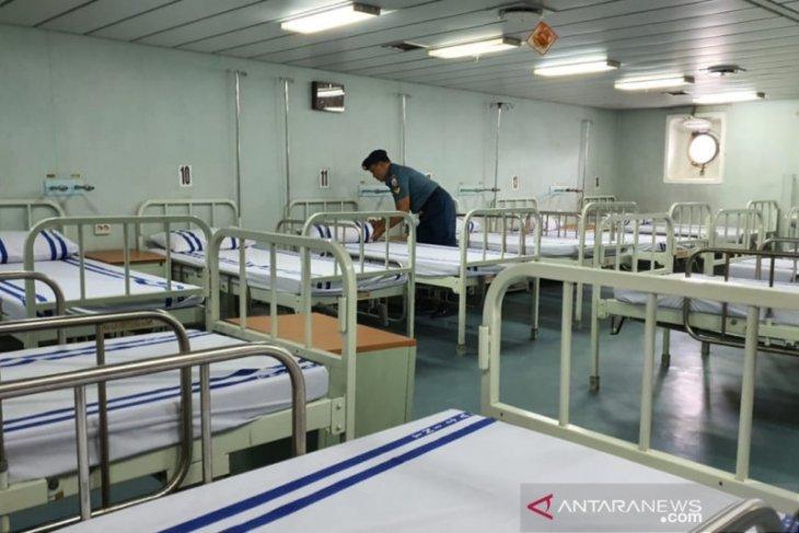 Panglima TNI: 109 RS TNI siap tangani pasien COVID-19