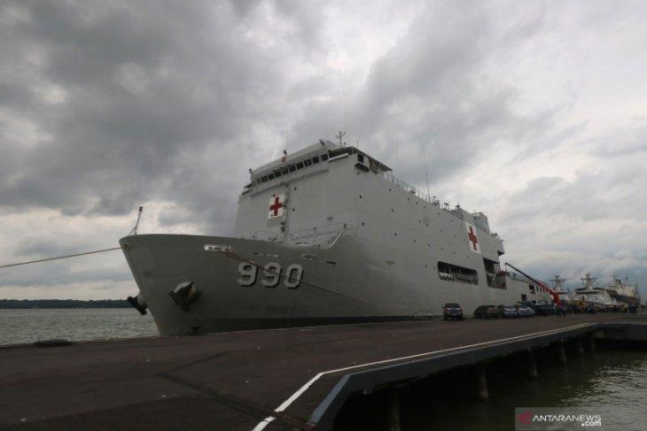 Ahli jelaskan mengapa COVID-19 lebih cepat tersebar di kapal pesiar