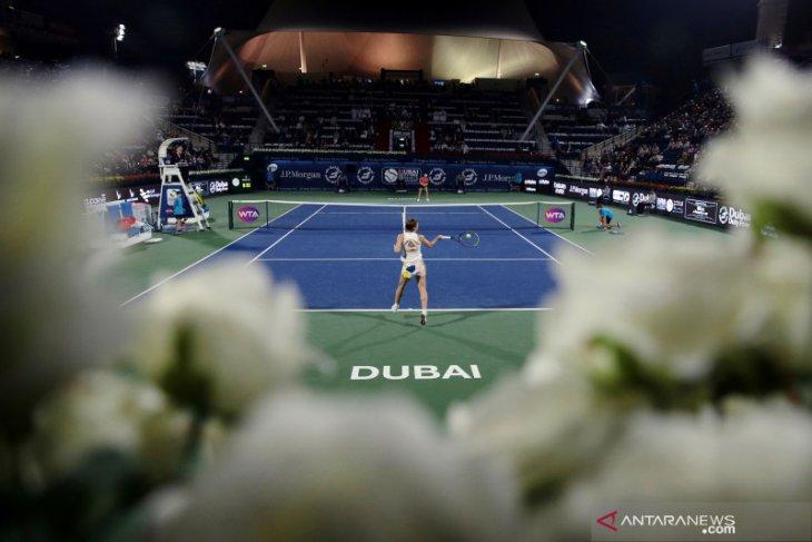 Turnamen WTA Montreal tidak jelas di tengah wabah virus corona