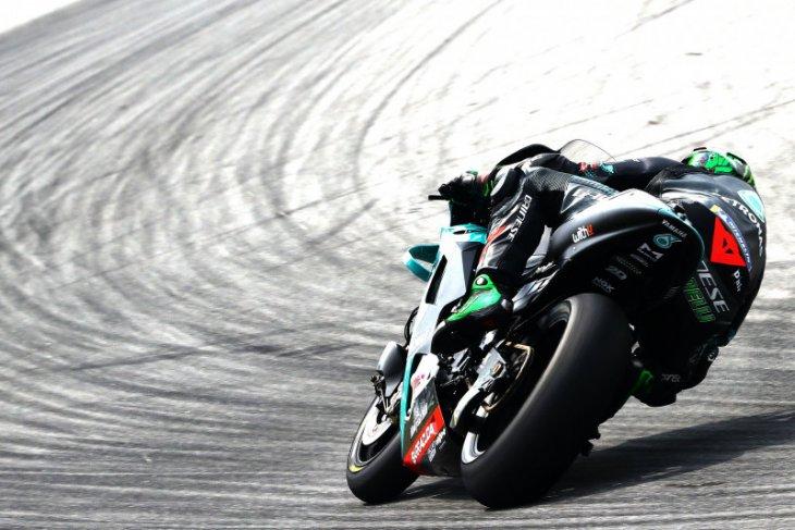 Tes pramusim MotoGP di Qatar digelar hari ini