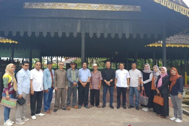 DPRD Banjarmasin: Harus ada upaya renovasi Makan Sultan Suriansyah