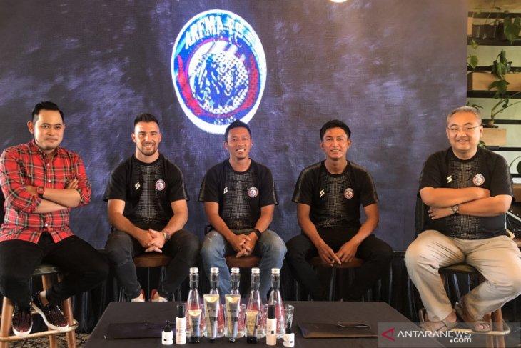 Sepak mula Arema FC lawan Persib Bandung berubah