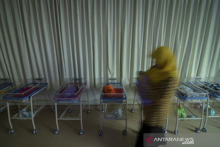 Prediksi jumlah penduduk Indonesia pada 2045