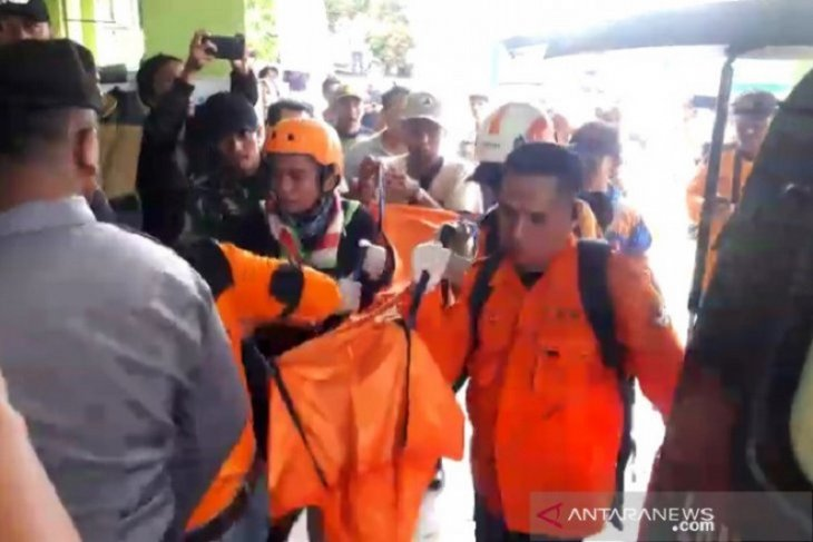 BPBD: Seluruh korban insiden susur sungai SMPN 1 Turi sudah ditemukan