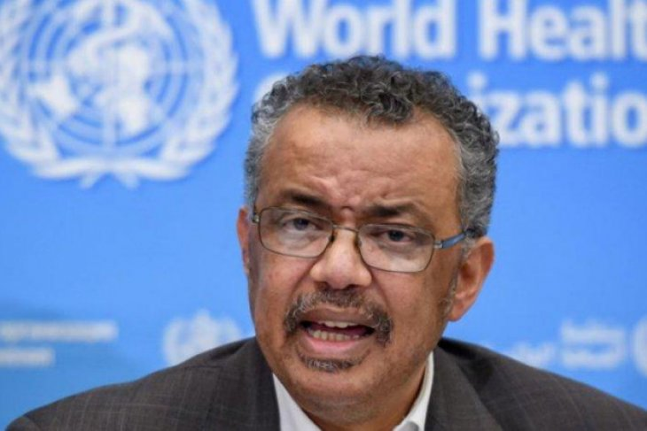 Menyebar ke seluruh dunia, WHO nyatakan virus corona sebagai pandemi