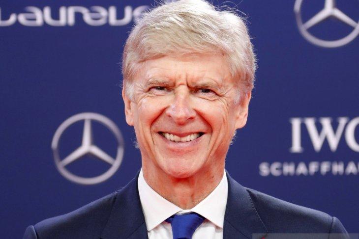 Arsene Wenger tidak terganggu oleh