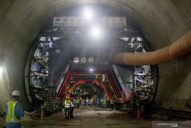 Erick Thohir: Evaluasi proyek kereta cepat