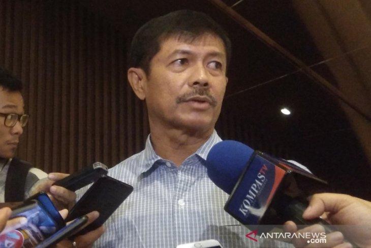 Indra Sjafri: PSSI segera rampungkan syarat TC Timnas U-19 di Spanyol
