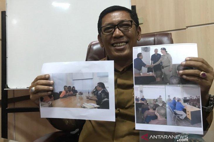 33 nelayan Aceh ditangkap di Thailand