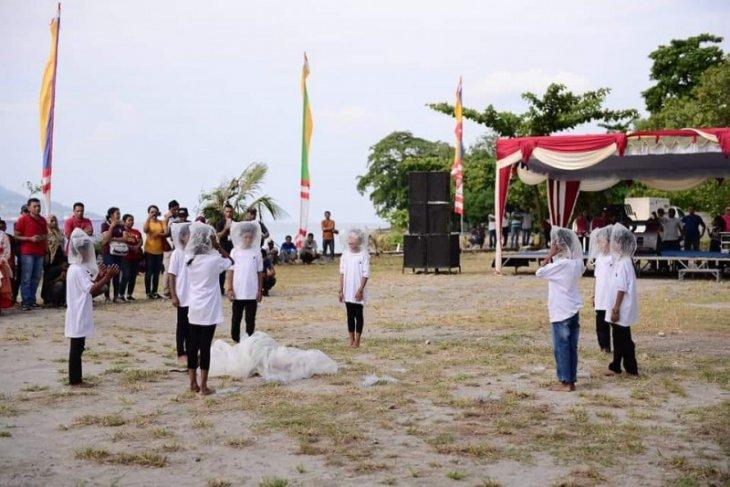 Green Moluccas kembangkan sekolah alam bagi anak pemulung sampah di Ambon