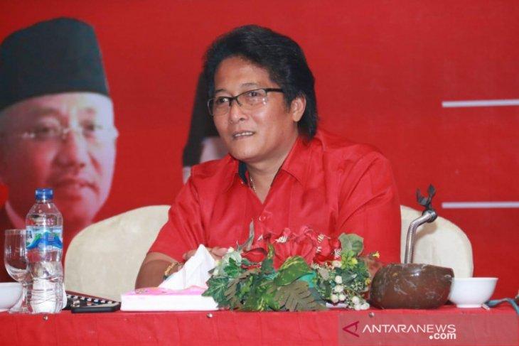 Bupati-Wabup Badung paparkan PPNSB di Batam dan Padang