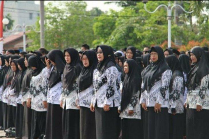 Disdikbud Paser Tak Izinkan Guru Jadi Penyelenggara Pemilu