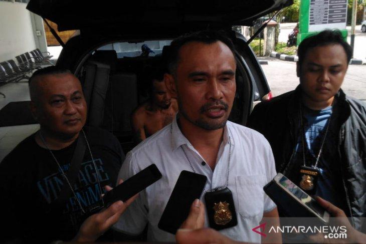 Polresta Pontianak tangkap residivis pelaku pencurian