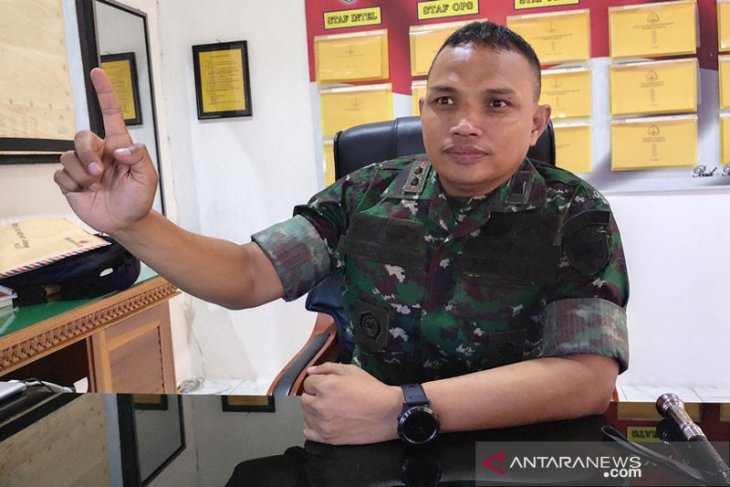 TNI bangun jalan menuju kebun rakyat Abdya