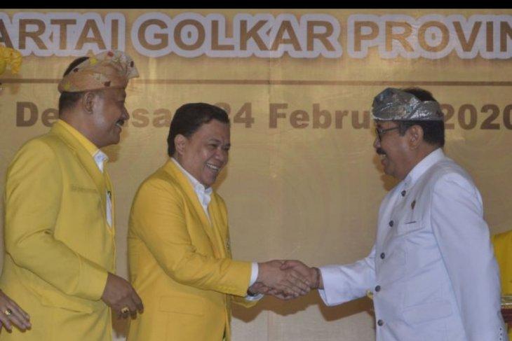 Musda Golkar Bali
