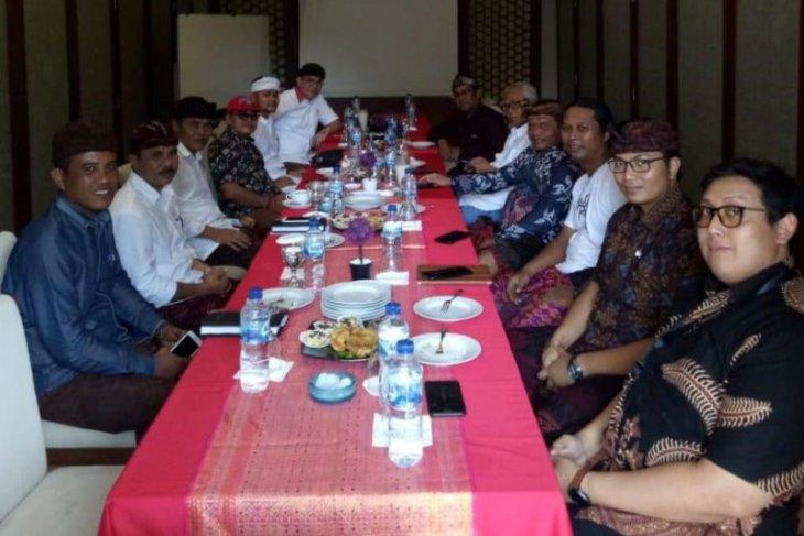 PDIP Bali gelar