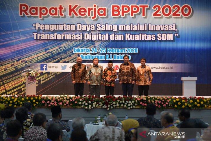 Menristek Bambang: Orientasi riset di Indonesia sekadar penyerapan anggaran
