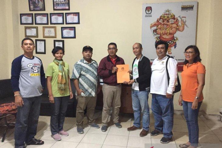 Nihil calon perseorangan pada Pilkada 2020  Kota Denpasar