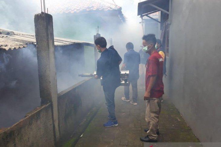 Tangerang kerahkan jumantik untuk cegah penyebaran chikungunya dan DBD