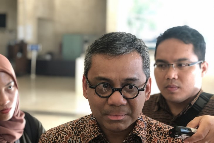Indonesia's budget deficit reaches Rp74.5 trillion