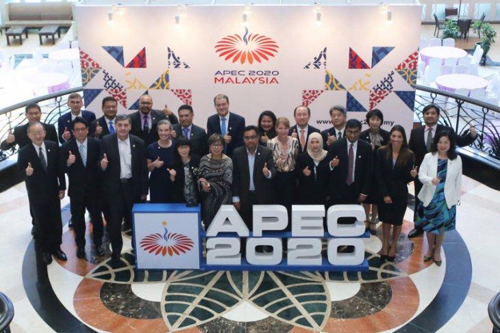 APEC regional dialog underway amid COVID-19 outbreak