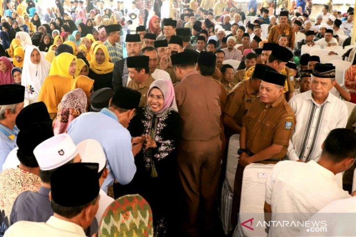 Bupati Serang: Peran ulama dibutuhkan agar pembangunan bernilai religius