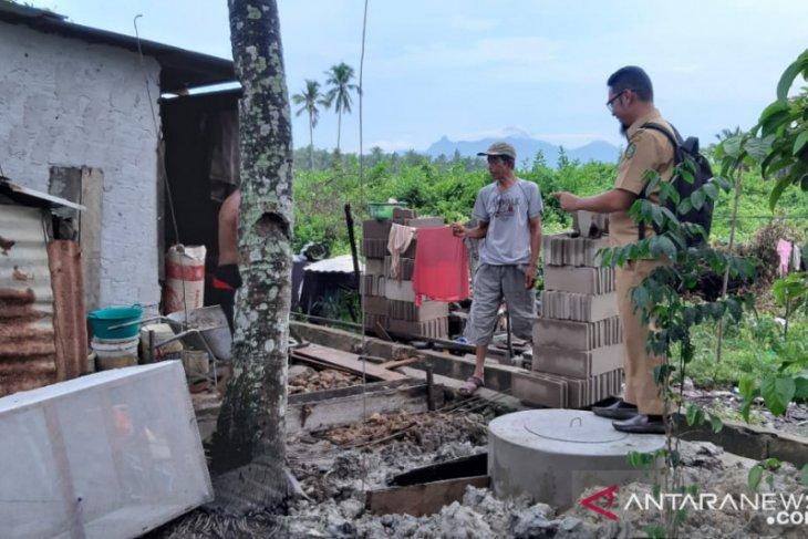 Tjhai Chui Mie deklarasi program Stop BAB Sembarangan