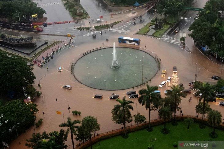 Audit tata ruang Jakarta