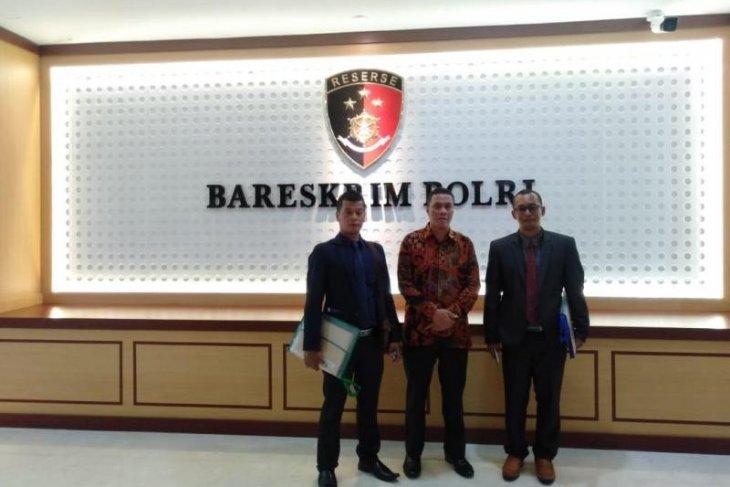 Diberhentikan sebagai Direktur Operasional PD Pasar Medan, Yohny Anwar lapor ke Kapolri