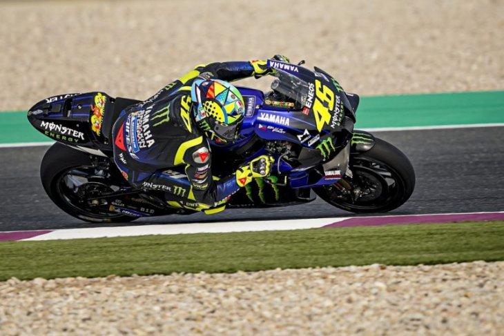 Rossi prediksi persaingan MotoGP 2020 lebih ketat