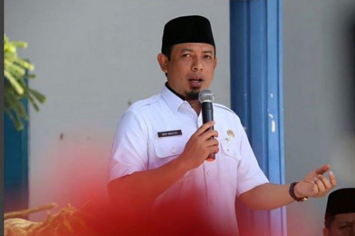 Pemerintah Kota Bengkulu mutakhirkan data wajib PBB