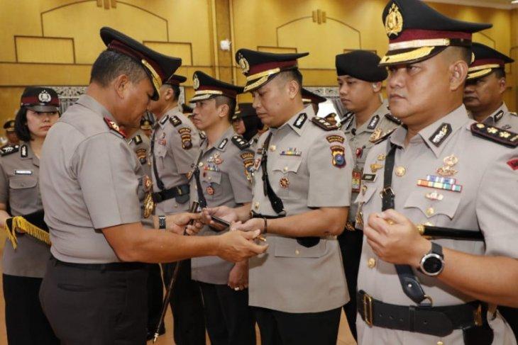 Kapolda Sumut tegaskan tidak ada toleransi untuk kejahatan narkoba