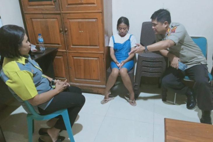 Jebolan The Voice Indonesia ini ditangkap polisi karena aniaya ibu kandungnya