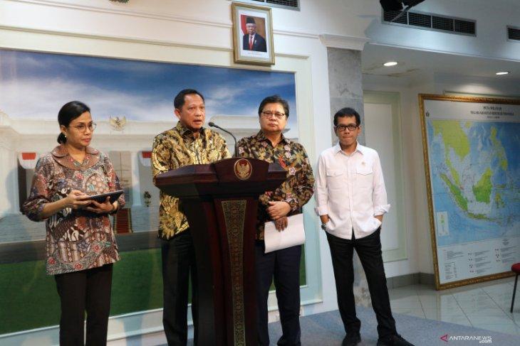 Penjelasan menteri terkait dana Rp72 miliar untuk