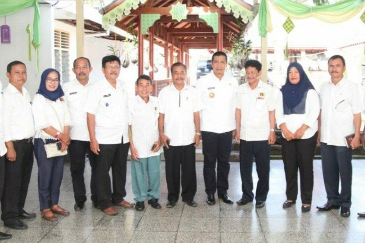 Panitia Konferensi siap gelar pemilihan Ketua PWI Pematangsiantar periode 2020-2023