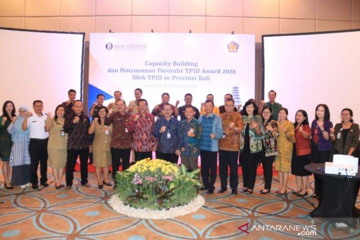 Sekda Bali : Tantangan pengendalian inflasi makin berat