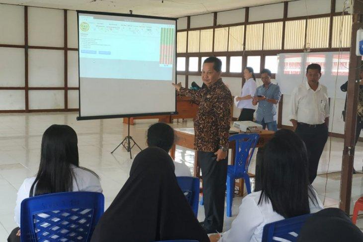 DPRD Kapuas Hulu pantau proses seleksi CPNS